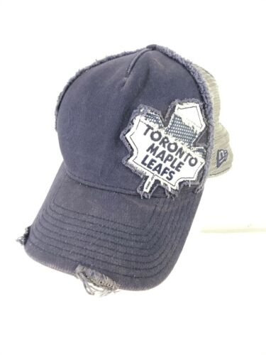 New Era NHL Toronto Maple Leafs Snapback Hat